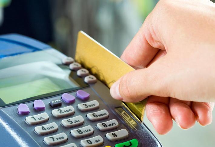 О незаконных действиях, которые могут быть совершены с платежными карточками