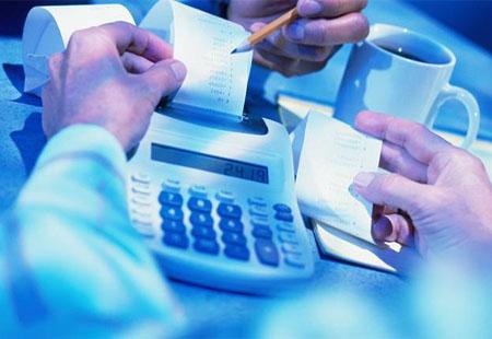 Организация бухгалтерского учета на предприятиях
