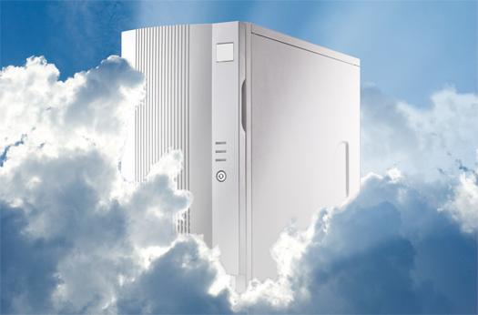 Виртуальный облачный сервер - надежная защита Вашей информации.
